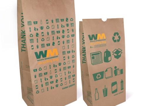 Walmart Recycling Bags Duro
