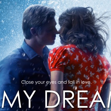 'In My Dreams' is available now on DVD