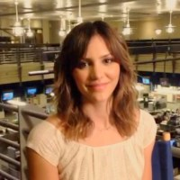 Katharine McPhee reminds you to watch 'In My Dreams' this Sunday
