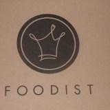 FOODIST September Box – meine erste