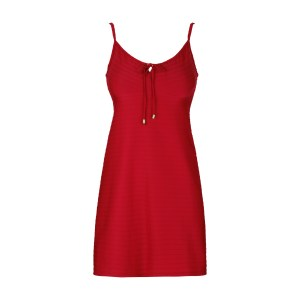 Sherry SwimDress, Coral