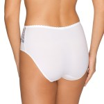 PD First Lady Briefs, white tulip