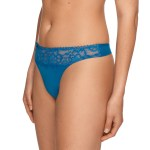 PD Couture Thong, Colibri Blue