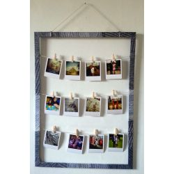 Small Crop Of Diy Picture Frame