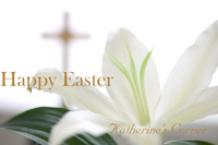 Happy Easter He Has Risen