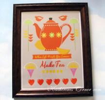 hot coffee art reviews katherines corner