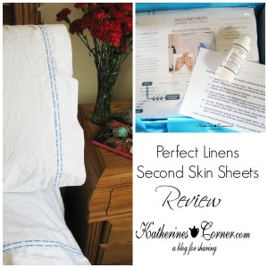 perfect linens second skin sheets review