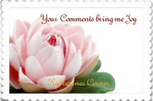 Wordless Wednesday Pink Lotus