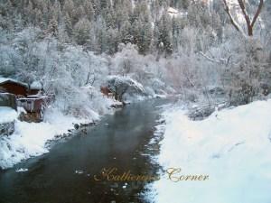 Wordless Wednesday Winter Weather