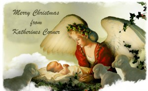 Christmas Wish from Katherine