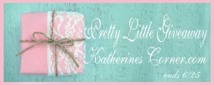 Pretty Little Giveaway