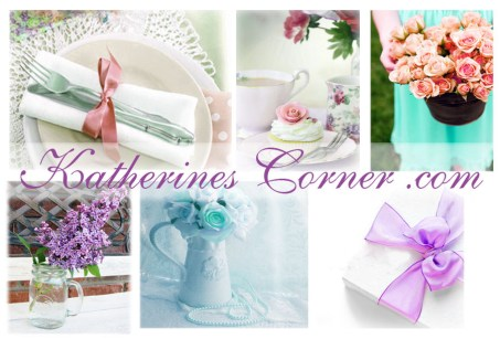 katherines corner collage