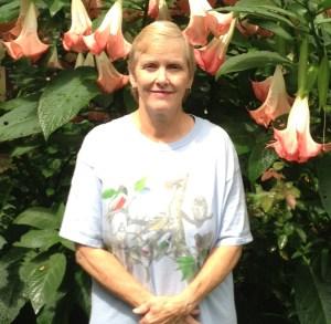 Peggy's photo June 2013