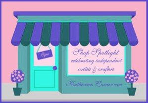 Independent Artists and Crafters Shop Spotlight
