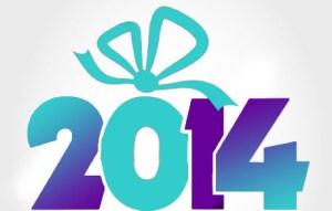 A 2014 Blog Makeover