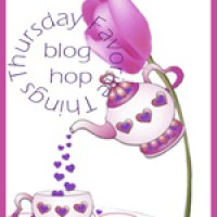 Thursday Favorite Things Blog Hop 158