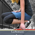 Confessions of a Teenage Band Geek by Courtney Brandt