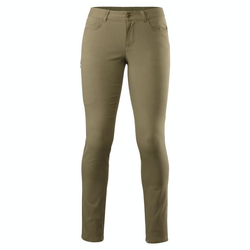 travel trousers for women | Anexa Creancy