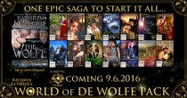 Kindle Worlds Ad Cover Reveal Graphic