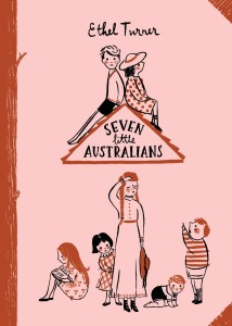 sevenlittleaustralianscover