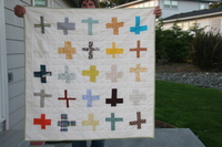 the estate of things chooses katie did cross quilt
