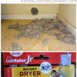 Cleaning your Dryer Vent