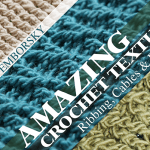 Free Craftsy Mini Class on Crochet Textures