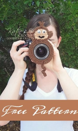 free-crochet-monkey-lens-buddy-pattern - Copy