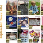 Too Yarn Cute Crochet Magazine Review & Giveaway!