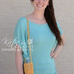 Free Water Bottle Cozy Crochet Pattern