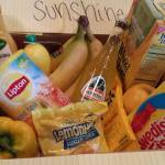 Box of Sunshine Gift Idea