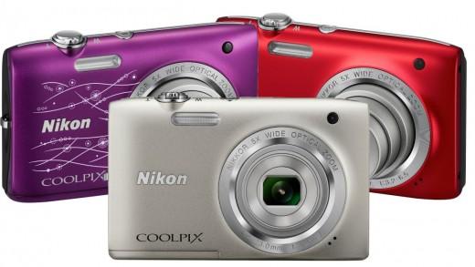 Nikon Coolpix