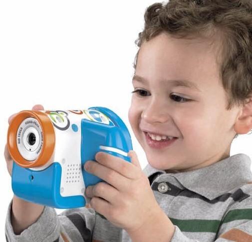 camcorder for kids