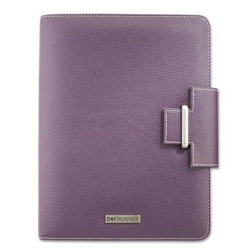 Real Leather Day Planners For Women 2016