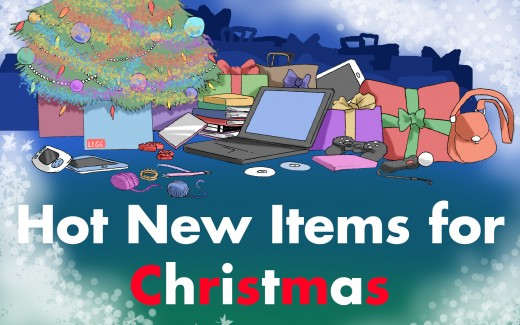 Hot New Items Christmas 2016