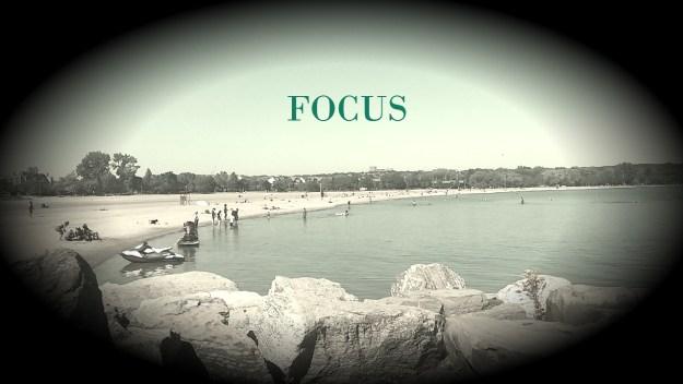 Focus - Photo Editor PIXLR