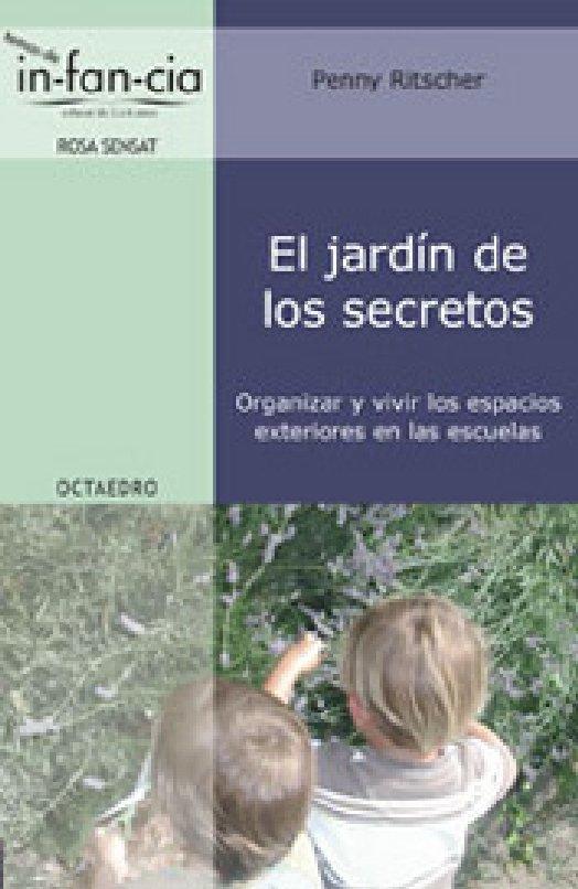 EL JARDIN DE LOS SECRETOS. Penny Ritcher