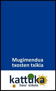 mugimendua txosten txikia azala-1