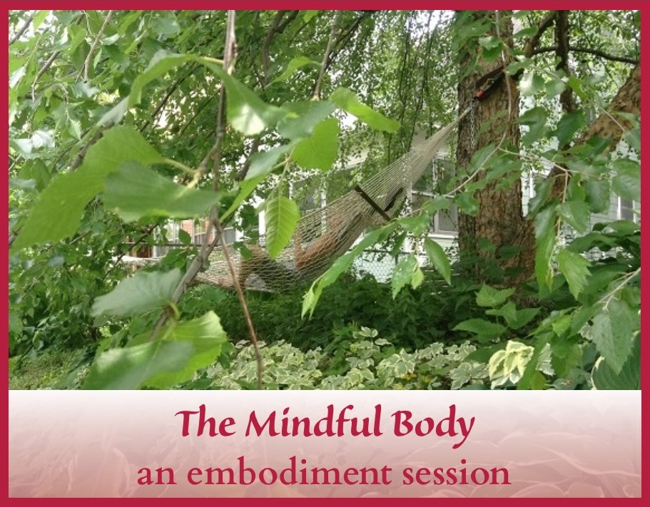 Mindful Body Learn More