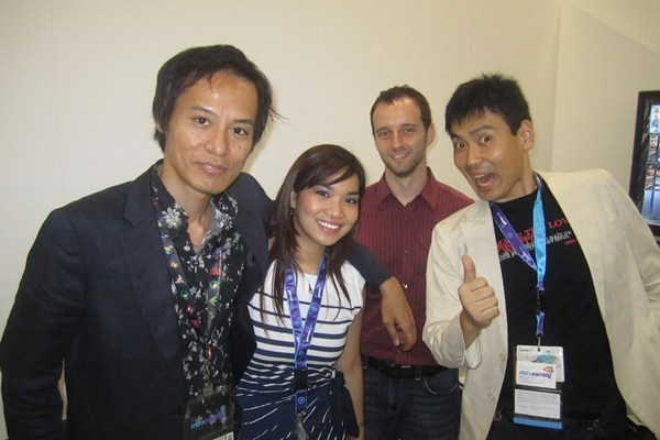 Kayane and Project Soul Team :)