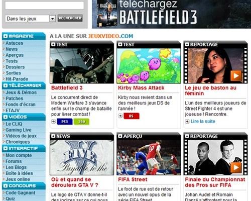Kayane sur Jeuxvideo.com