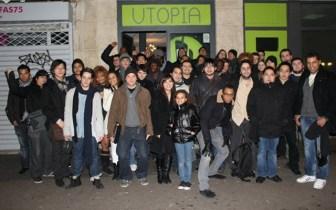 Soul Calibur V french community picture