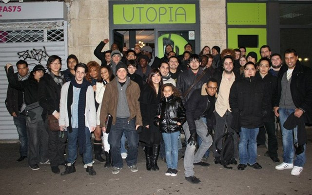 Soul Calibur V french community picture