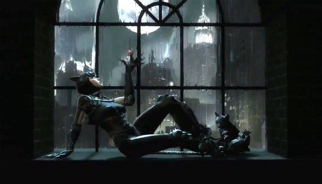 Injustice-Catwoman