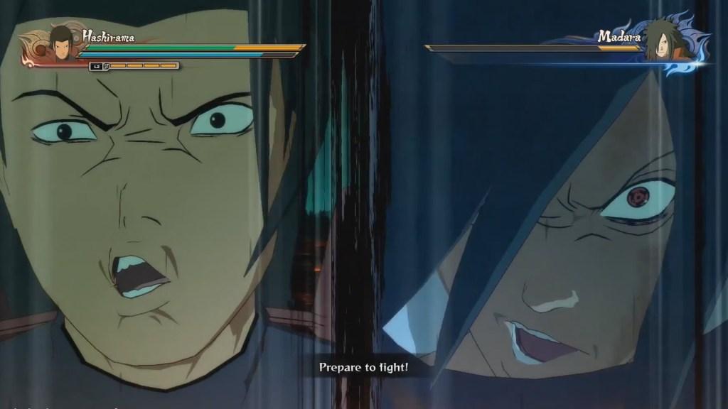 Naruto Storm 4 2