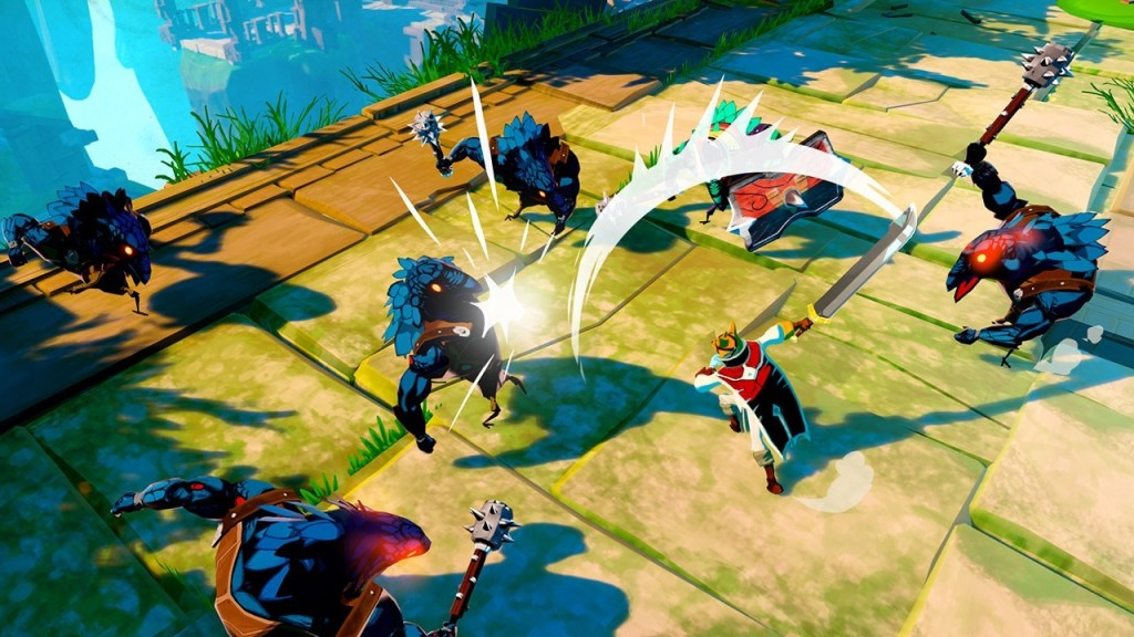 Stories The path of Destinies 2