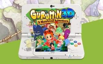 Gurumin-3D