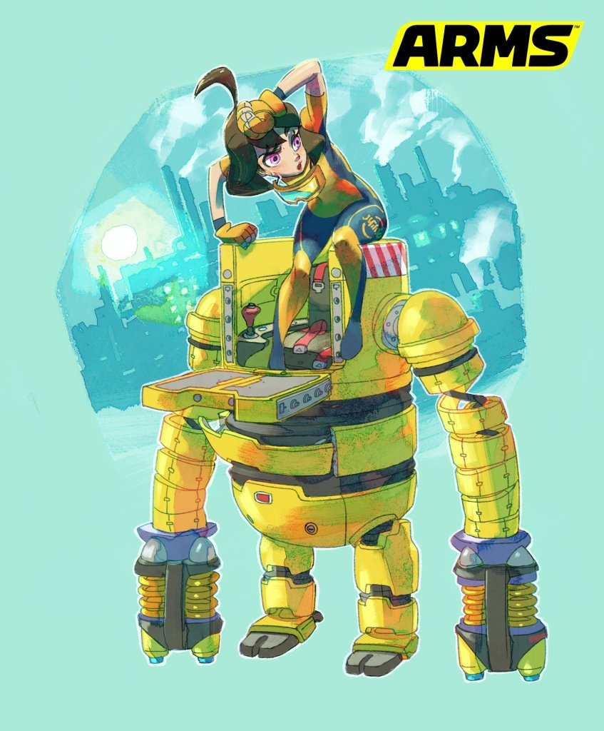 Arms-Concept-Art-Mechanica