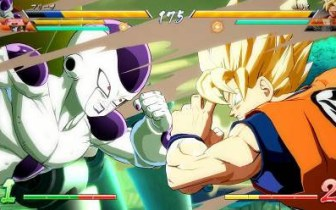Dragon-Ball-Fighters- 2