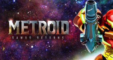 Metroid Samus Returns 2